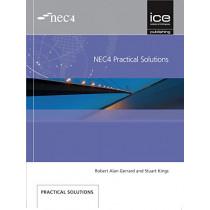 NEC4 Practical Solutions by Robert Alan Gerrard, 9780727761996
