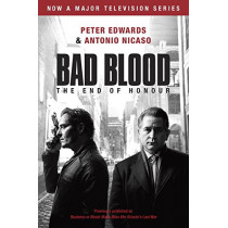 Bad Blood (business Or Blood Tv Tie-in): Mafia Boss Vito Rizzuto's Last War by Peter Edwards, 9780735274549