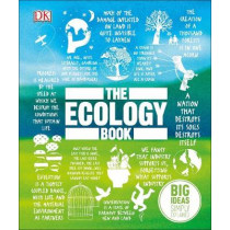 The Ecology Book: Big Ideas Simply Explained by DK, 9780241350386