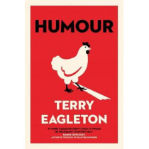 Humour by Terry Eagleton, 9780300243147
