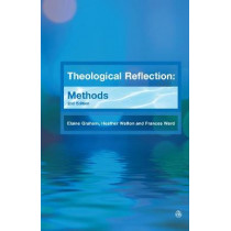 Theological Reflection by Elaine Graham, 9780334056119