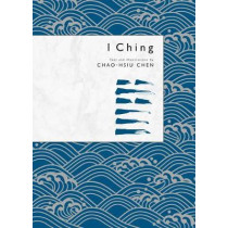 I Ching by Chao-Hsiu Chen, 9780764357145