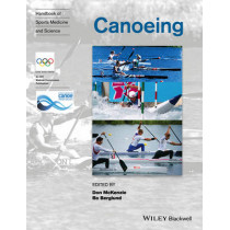 Handbook of Sports Medicine and Science: Canoeing by Don McKenzie, 9781119097204