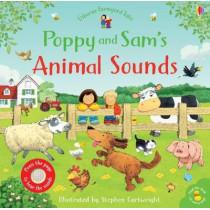 Poppy and Sam's Animal Sounds by Sam Taplin, 9781474958912