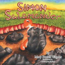 Simon Salamander by Mary Powell Wagner, 9781480861718