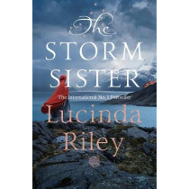 The Storm Sister by Lucinda Riley, 9781529003468