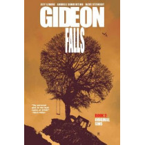 Gideon Falls Volume 2: Original Sins by Jeff Lemire, 9781534310674