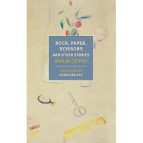 Rock, Paper, Scissors, And Other Stories by Alexandra Fleming, 9781681373324