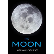 The Moon: NASA Images from Space by Beth Alesse, 9781682033685