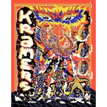 Kramers Ergot 10 by Sammy Harkham, 9781683960898