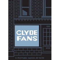 Clyde Fans by Seth, 9781770463578