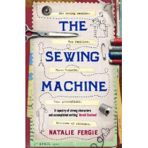 The Sewing Machine by Natalie Fergie, 9781783527489