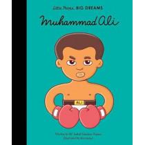 Muhammad Ali by Maria Isabel Sanchez Vegara, 9781786037336