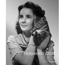 Hollywood Cats: Photographs From the John Kobal Foundation by Gareth Abbott, 9781788840217