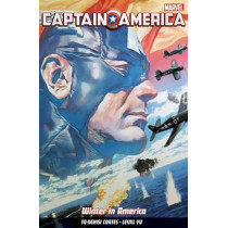 Captain America: Winter In America by Ta-Nehisi Coates, 9781846539565
