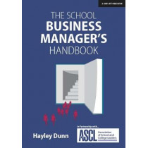 The School Business Manager's Handbook by Hayley Dunn, 9781911382720