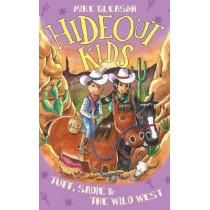 Tuff, Sadie & the Wild West: Book 1 by Mike Gleason, 9781912207008