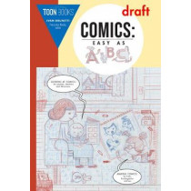 Comics: Easy as ABC!: The Essential Guide to Comics for Kids by Ivan Brunetti, 9781943145393
