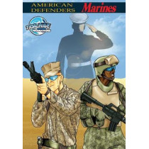 American Defenders: The Marines by Don Smith, 9781948724746