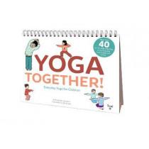 Yoga Together! by Elisabeth Jouane, 9791036304255