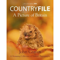 Countryfile A Picture of Britain by John Craven, 9780008254988