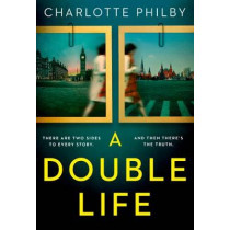 A Double Life by Charlotte Philby, 9780008365172