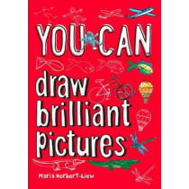 You can draw brilliant pictures by Maria Herbert-Liew, 9780008372668