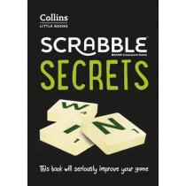 Scrabble Secrets: Own the board (Collins Little Books) by Mark Nyman, 9780008395834