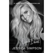 Open Book by Jessica Simpson, 9780062899965