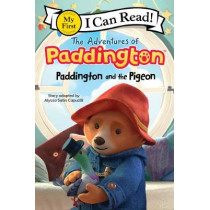 The Adventures of Paddington: Paddington and the Pigeon by Alyssa Satin Capucilli, 9780062983145
