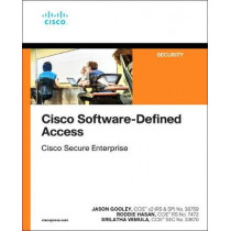 Cisco Software Defined Access by Srilatha Vemula, 9780136448389