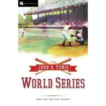 World Series by John,R. Tunis, 9780152056544