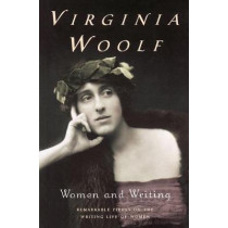 Women and Writing by Virginia Woolf, 9780156028066