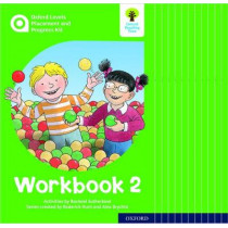 Oxford Levels Placement and Progress Kit: Workbook 2 Class Pack of 12 by Alex Brychta, 9780198445159