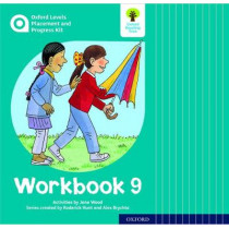 Oxford Levels Placement and Progress Kit: Workbook 9 Class Pack of 12 by Alex Brychta, 9780198445364
