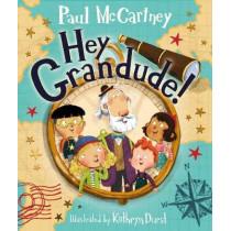 Hey Grandude! by Paul McCartney, 9780241375655