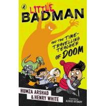Little Badman 2 by Humza Arshad, 9780241378502