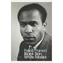 Black Skin, White Masks by Frantz Fanon, 9780241396667