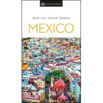 DK Eyewitness Mexico by DK Eyewitness, 9780241411506