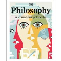 Philosophy: A Visual Encyclopedia by DK, 9780241412992