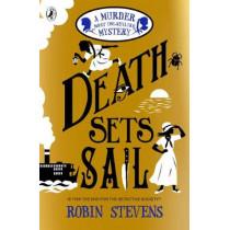 Murder Most Unladylike Book 9 by Robin Stevens, 9780241419809