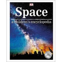 Space: A Children's Encyclopedia by DK, 9780241426364
