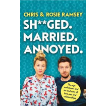 Sh**ged. Married. Annoyed. by Chris Ramsey, 9780241447123