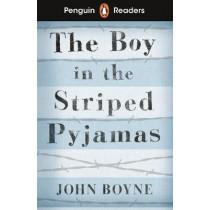Penguin Reader Level 4: The Boy in Striped Pyjamas by John Boyne, 9780241447420