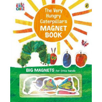 The Very Hungry Caterpillar's Magnet Book by Eric Carle, 9780241448267