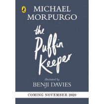 The Puffin Keeper by Morpurgo, Michael, 9780241454480