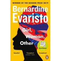 Girl, Woman, Other: WINNER OF THE BOOKER PRIZE 2019 by Bernardine Evaristo, 9780241984994