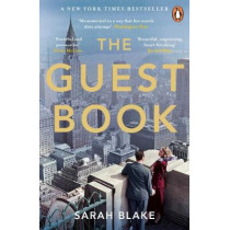 The Guest Book: The New York Times Bestseller by Sarah Blake, 9780241986110