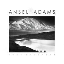Ansel Adams 2021 Wall Calendar by Ansel Adams, 9780316420983