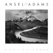 Ansel Adams 2021 Engagement Calendar by Ansel Adams, 9780316420990
